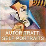 Autoritratti / Self-portraits